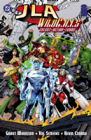 JLA/WildC.A.T.S - One-Shot/Graphic Novel